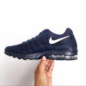 Nike Air Max Invigor Thunder Blue Mens Size 12 NWT